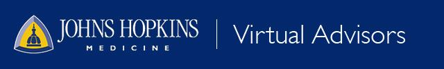 Johns Hopkins Medicine Virtual Advisors
